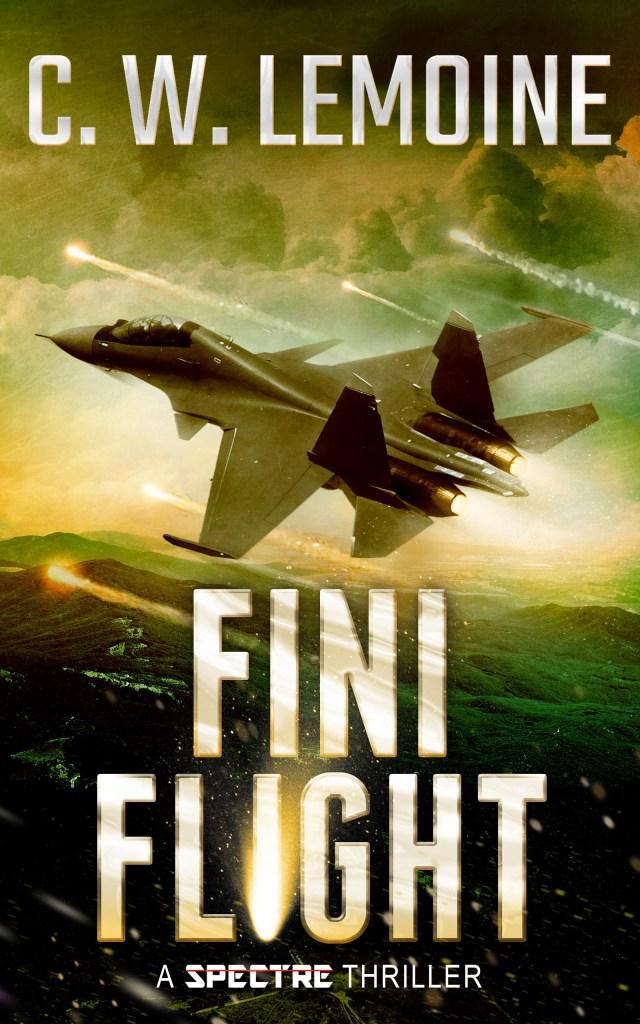 Fini Flight Cover