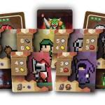 jeu DIG - Mangrove Games - Julien Charbonnier