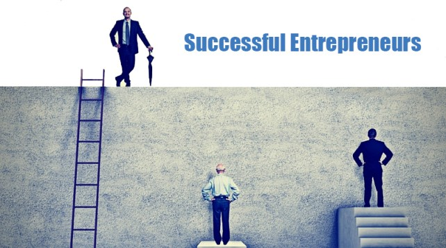 Image result for successful entrepreneur