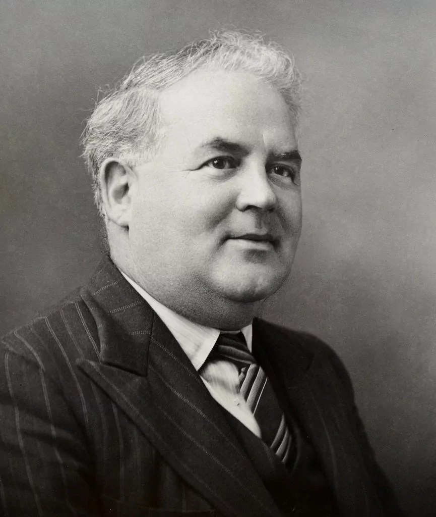 William Norton (1900-1963): An Unsung Trade Union & Labour Leader -  Communications Workers' Union