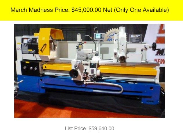 MARCH MADNESS SALE - 29147