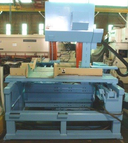 DOALL TILT FRAME VERTICAL BAND SAW - 29767