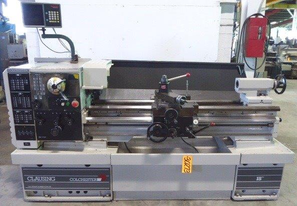 30273_Clausing_Colchester_Lathe