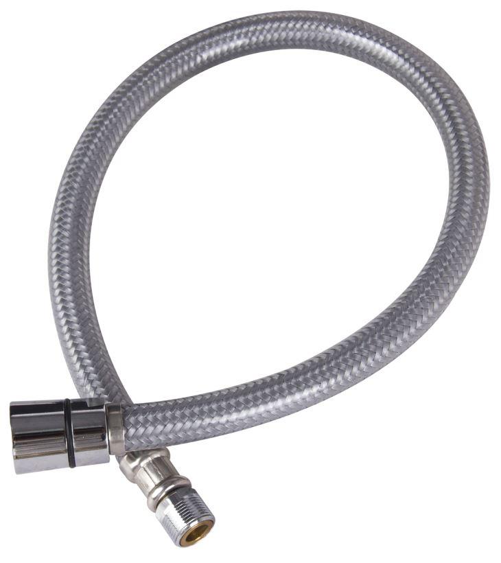 kitchen faucet extension sprayer hose