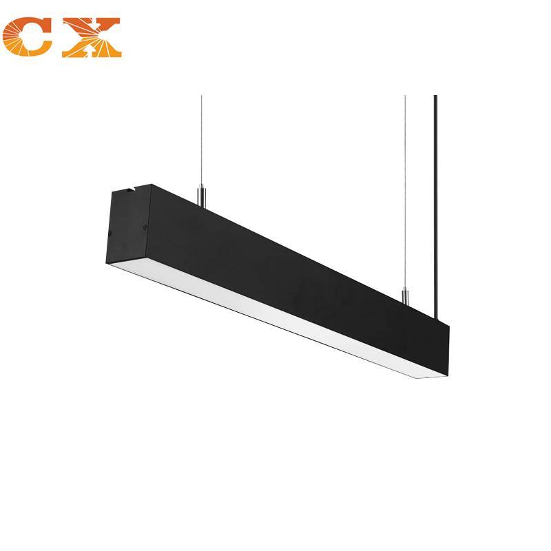 led linear lamp pendant office lighting