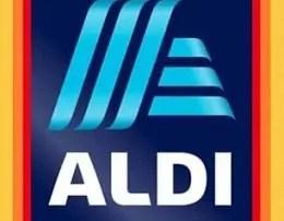 CX Lab - customer experience consultancy - Aldi logo