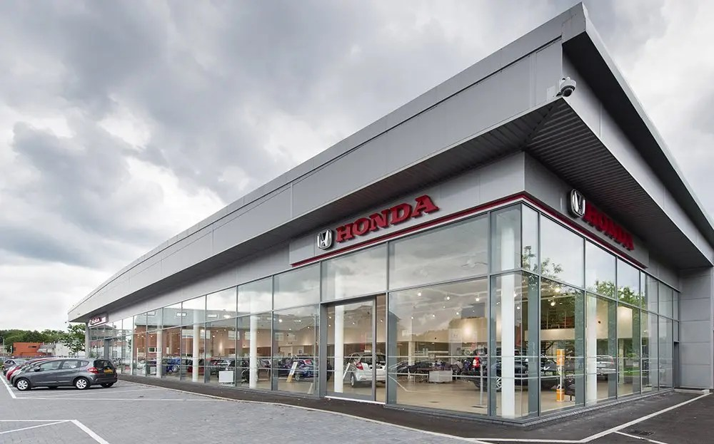 CX Lab - customer experience consultancy - Honda customer experience case study - car dealership sales process
