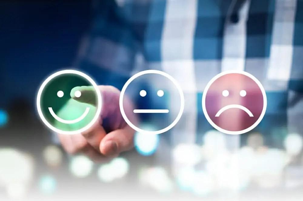 Customer survey - CX Lab customer experience consultancy