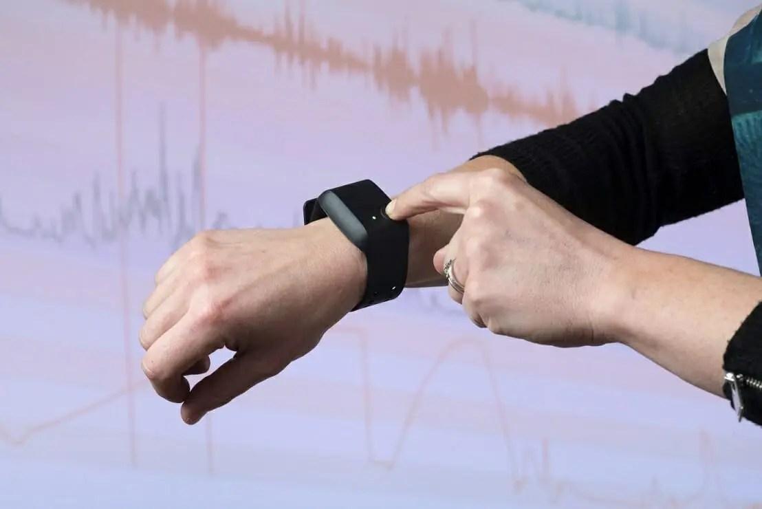 Biometric customer research