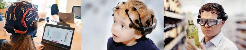 brain activity customer research