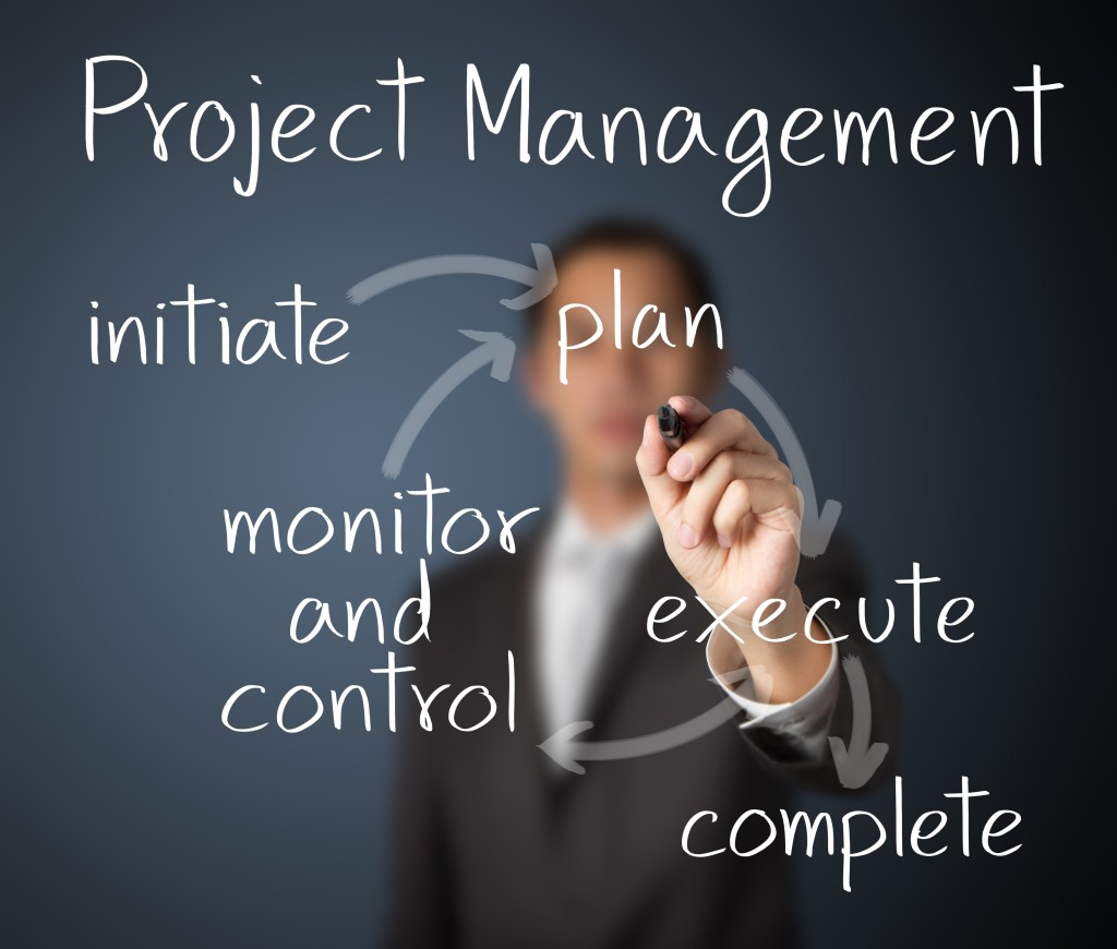 project management software, Top 3 Project Management Software Options for the Small Business, CX Master