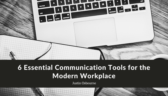 Essential Communication Tools