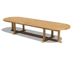 extra large dining tables extra large