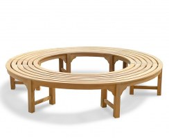 curved garden benches curved outdoor