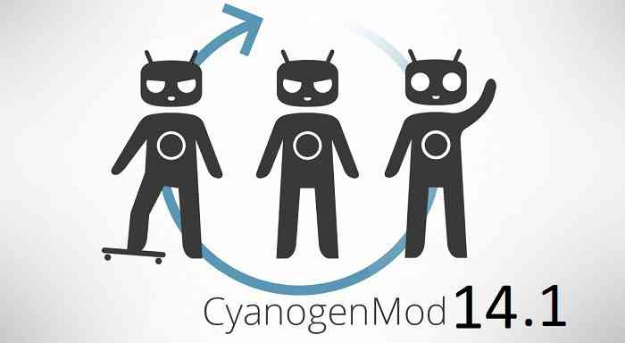 Official CyanogenMod 14.1 (CM14.1) Devices List
