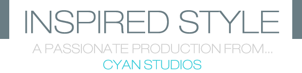 Room Set Styling & Design at Cyan Studios