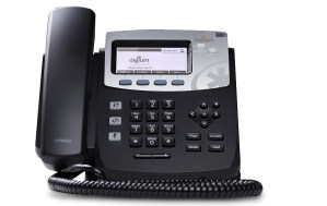 Digium D40 Phone
