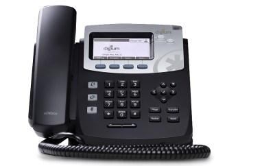 Digium D40 Phone