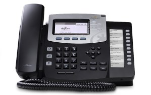Digium D50 Phone