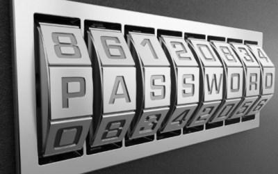Episode 9: Creating unbreakable passwords