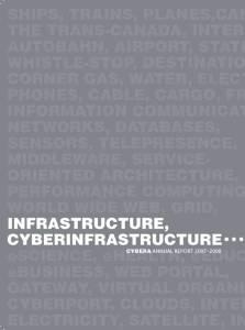 Cybera Annual Report 2007-08