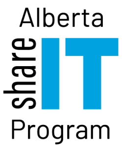 Alberta ShareIT Program