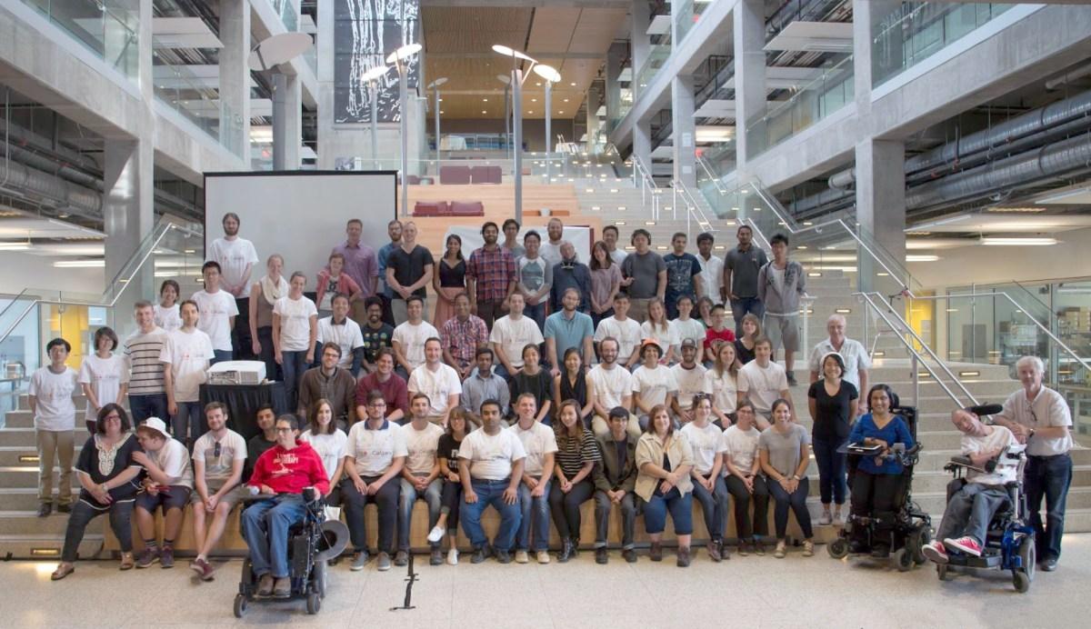 Makeathon Group Photo
