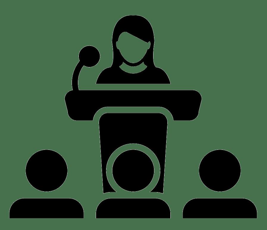 public-speaking-icon-female-person-on-podium