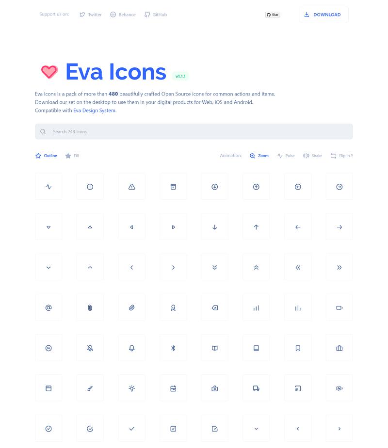 eva-icons_電商免費素材庫