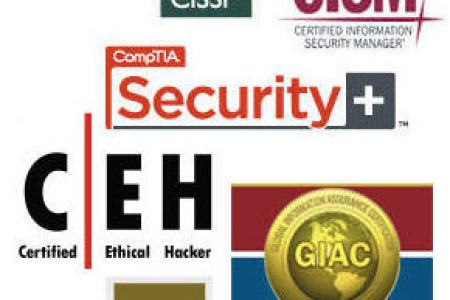 Free Resume 2018 » top security certifications | Free Resume