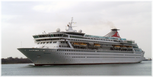 Balmoral - Fred. Olsen Cruise Lines
