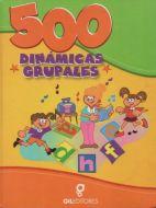 500 Dinámicas grupales