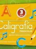 Caligrafía 3: Ejercicios básicos para la escritura