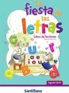 La fiesta de las letras – Libro de Lecturas