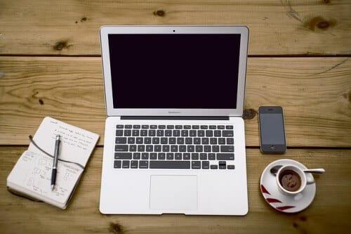 une envie de bloguer
