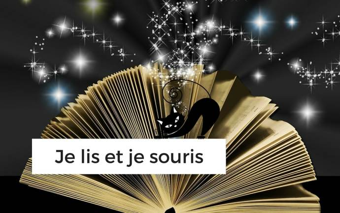 mes lectures m'inspirent