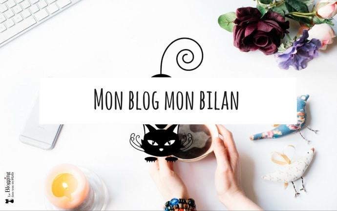 le bilan 2016 pour mon blog