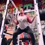 Bodybuilding Motivational Video: Mike O'Hearn - Birthday Squats