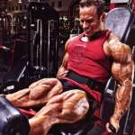 Quadzilla Leg Workout