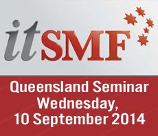 CyberGuru to participate in IT Service Management Forum Queensland Branch panel session