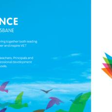 CyberGuru sponsoring 2018 Queensland Schools VET Conference