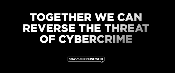 Stay Smart Online Week 2018
