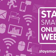 Stay Smart Online Week 2017