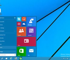 Windows 10 Review – Initial thoughts