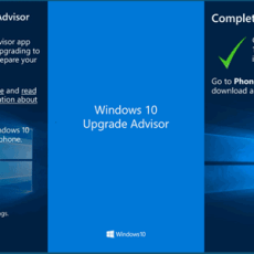 Windows 10 now available for mobile devices!