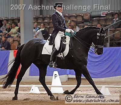 The Virtual Equestrian Saddleworld Dressage Festival