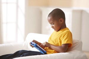 Vtech Data Breach Leaks Children's Profiles