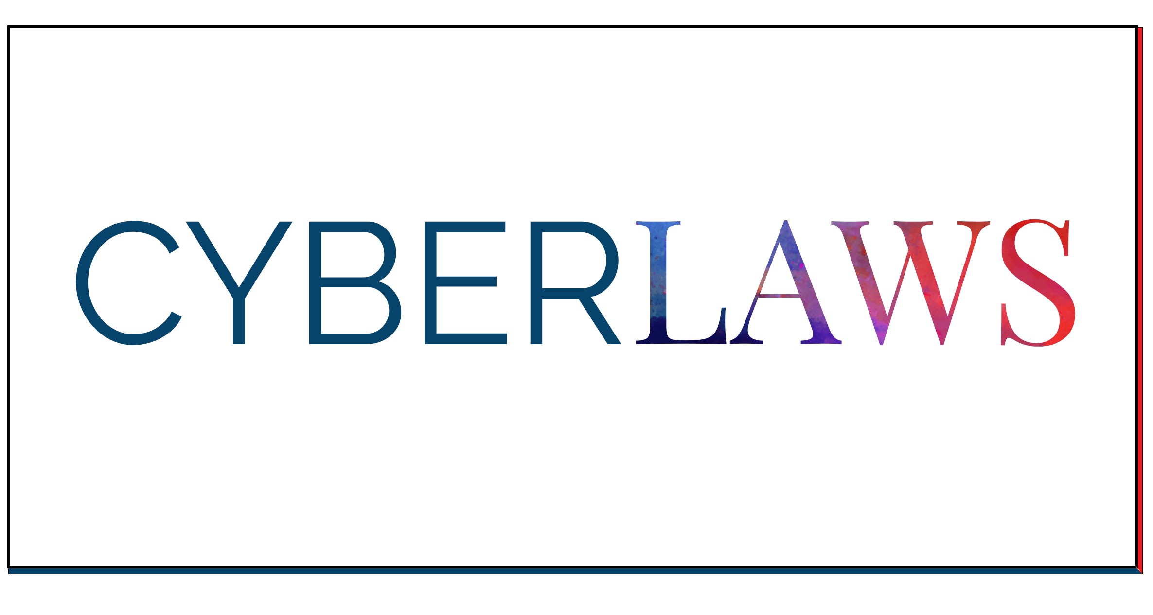 CyberLaws