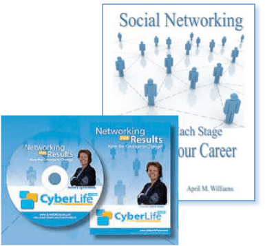 Social Networking Book and DVD set