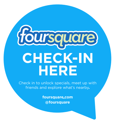 CheckIn with Foursquare